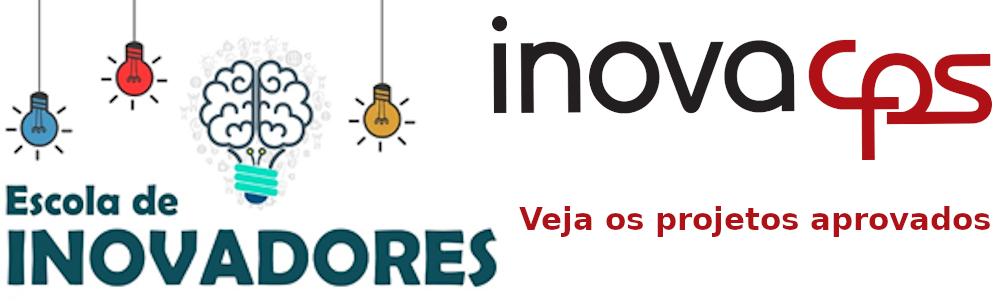 Escola de Inovadores – Projetos Aprovados