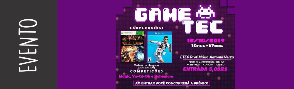 GameTec